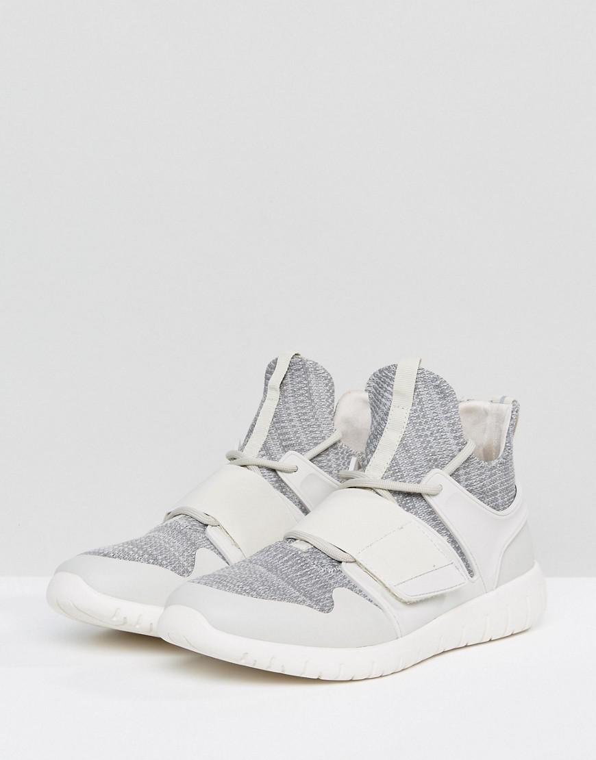 Call It Spring Messi Strap Sneakers In White for Men