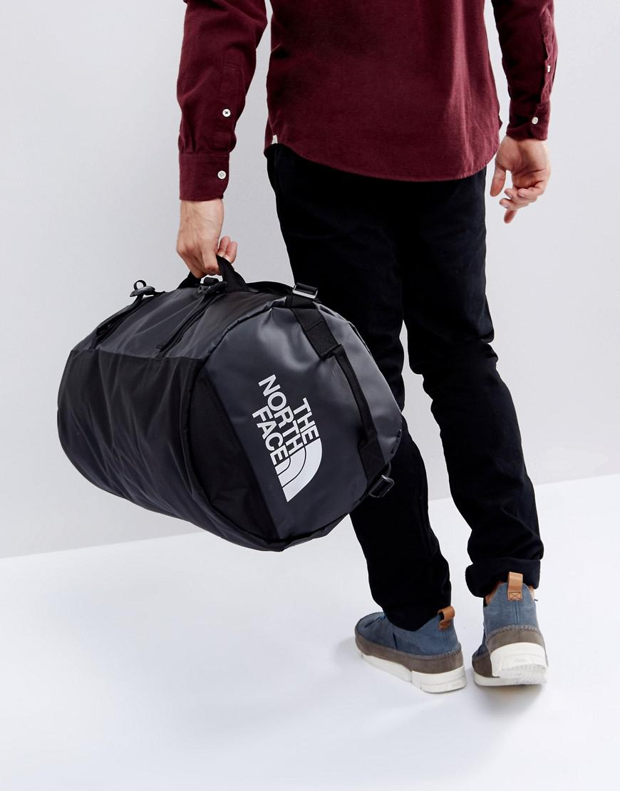dd141236d The North Face Synthetic Base Camp Duffel Bag Small 50 Litres In ...