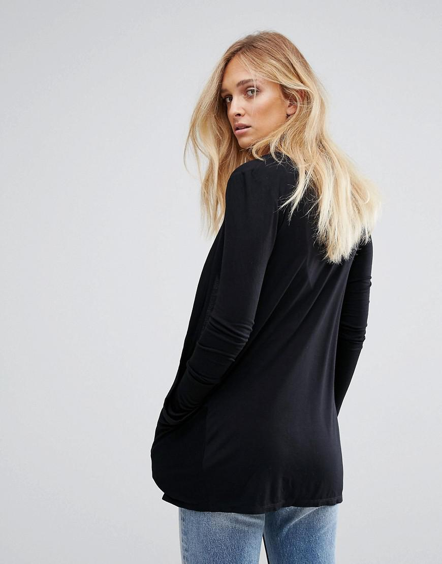 NEW LOOK Cardigan - black Women Clothing Jumpers & Cardigans various design,new look flat sandals,Store. NEW LOOK Cardigan - black Women Clothing Jumpers & Cardigans various design,new look flat sandals,Store. Move your mouse over image or .