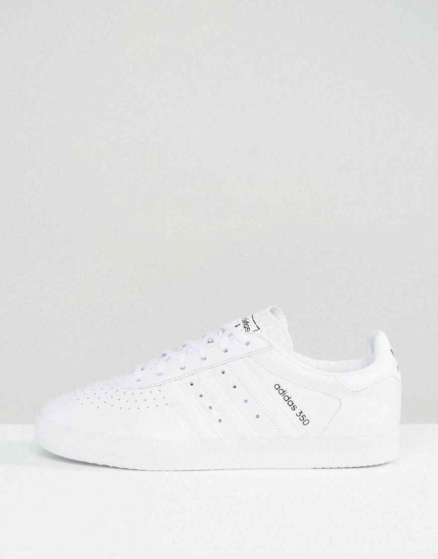 350 Trainers In White Bb2781