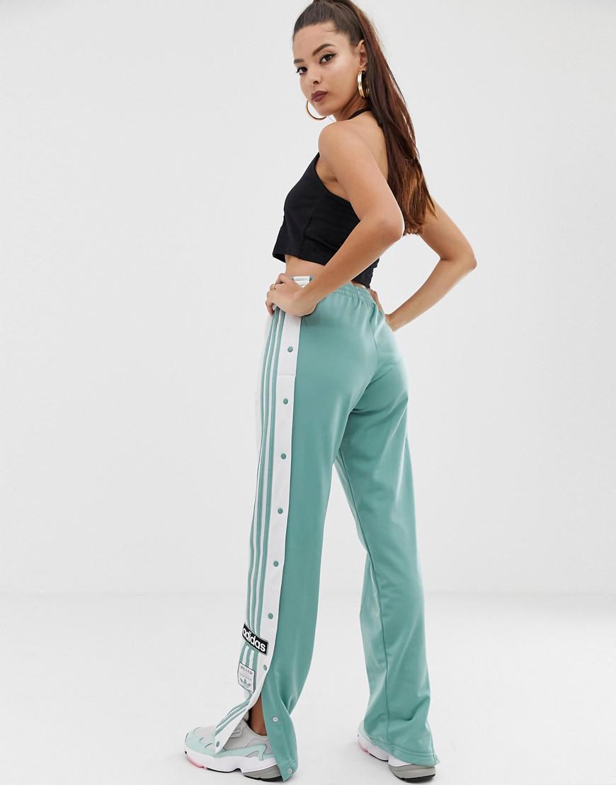 adidas pants vapour steel