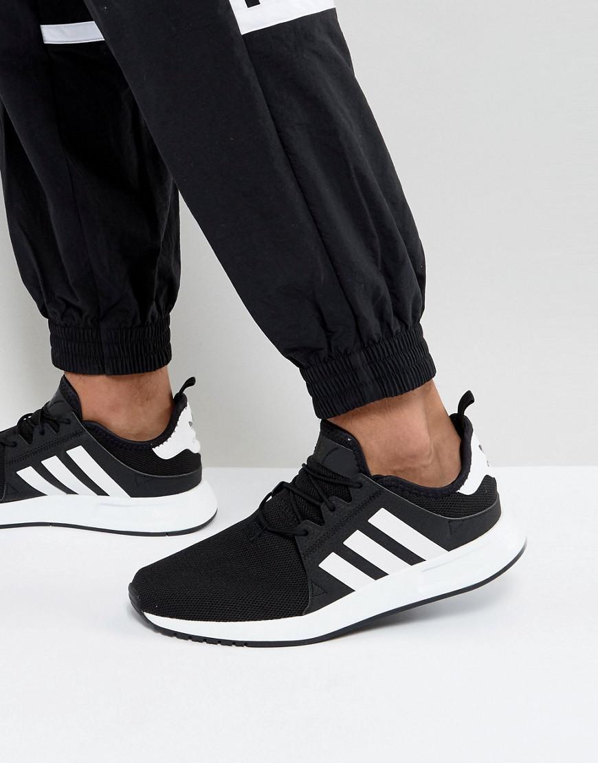 adidas Originals X_plr Sneakers In