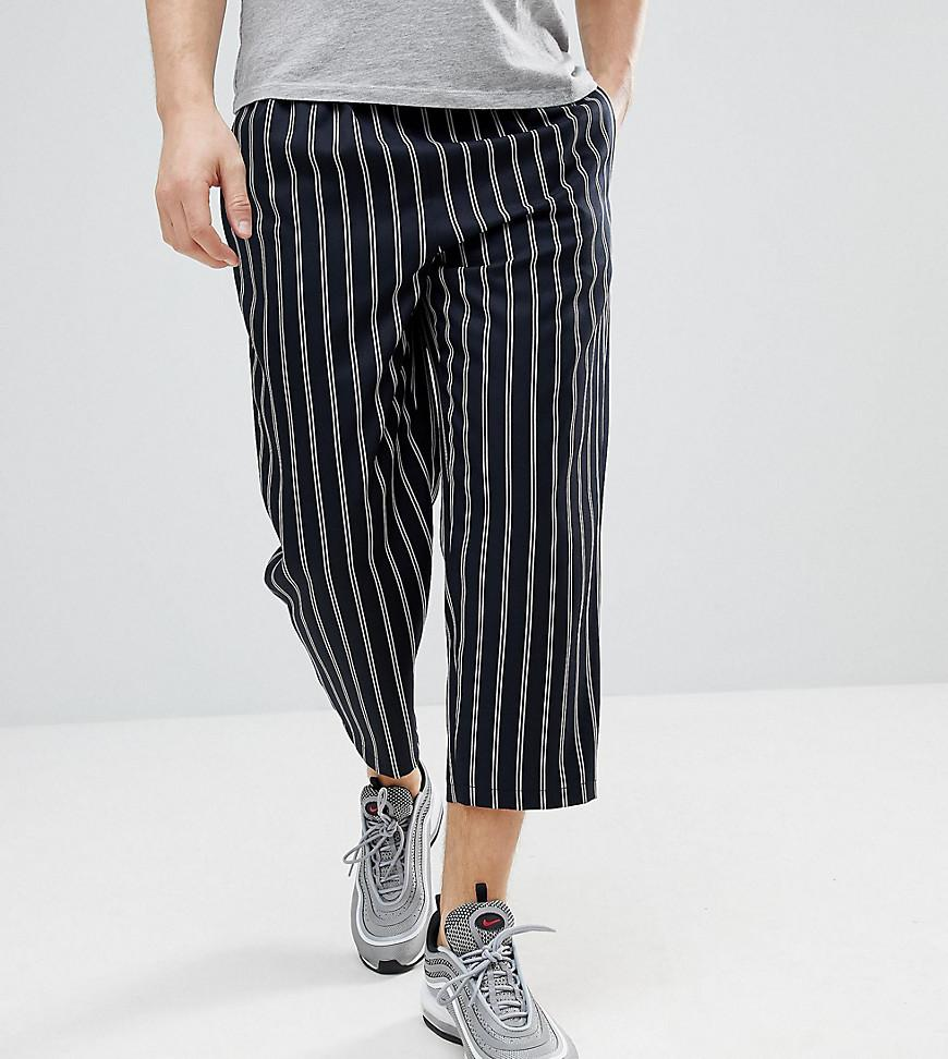 ec728684 reclaimed-vintage-navy-Inspired-Cropped-Relaxed-Trouser-In-Stripe.jpeg