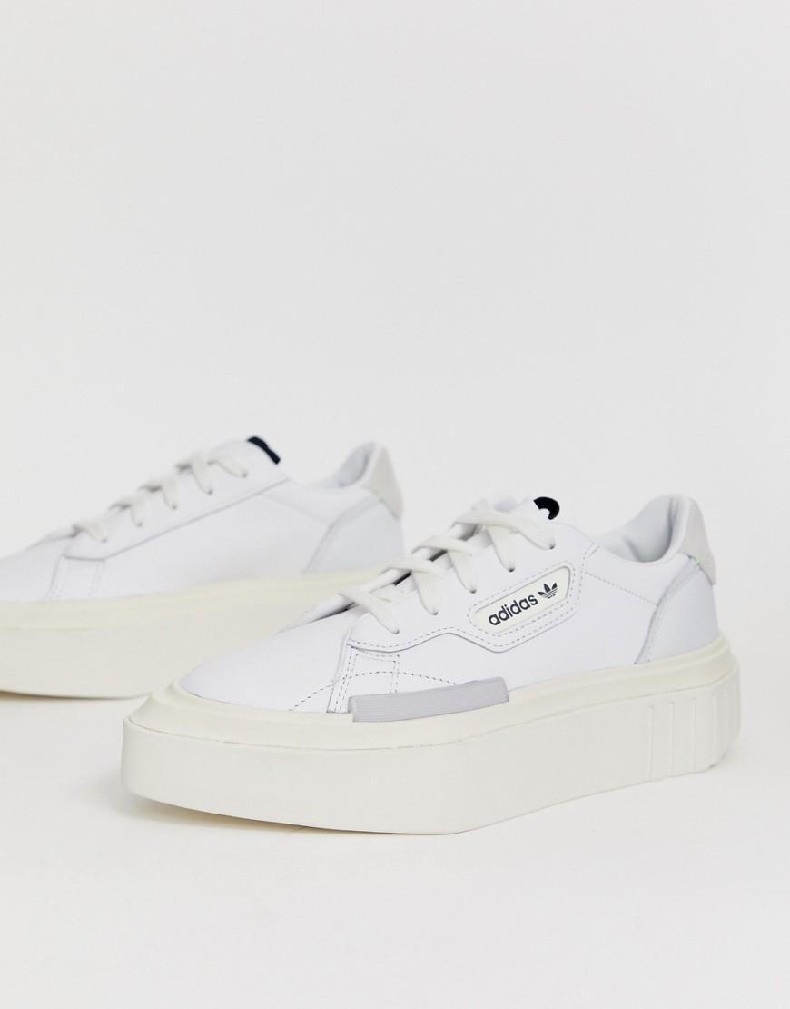 7aa47c97606e adidas Originals. Women s Hypersleek Platform Sneakers