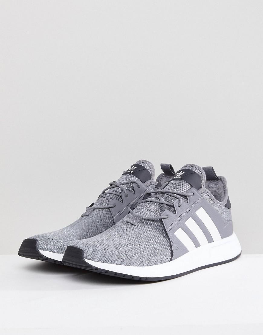 adidas original x plr grigio