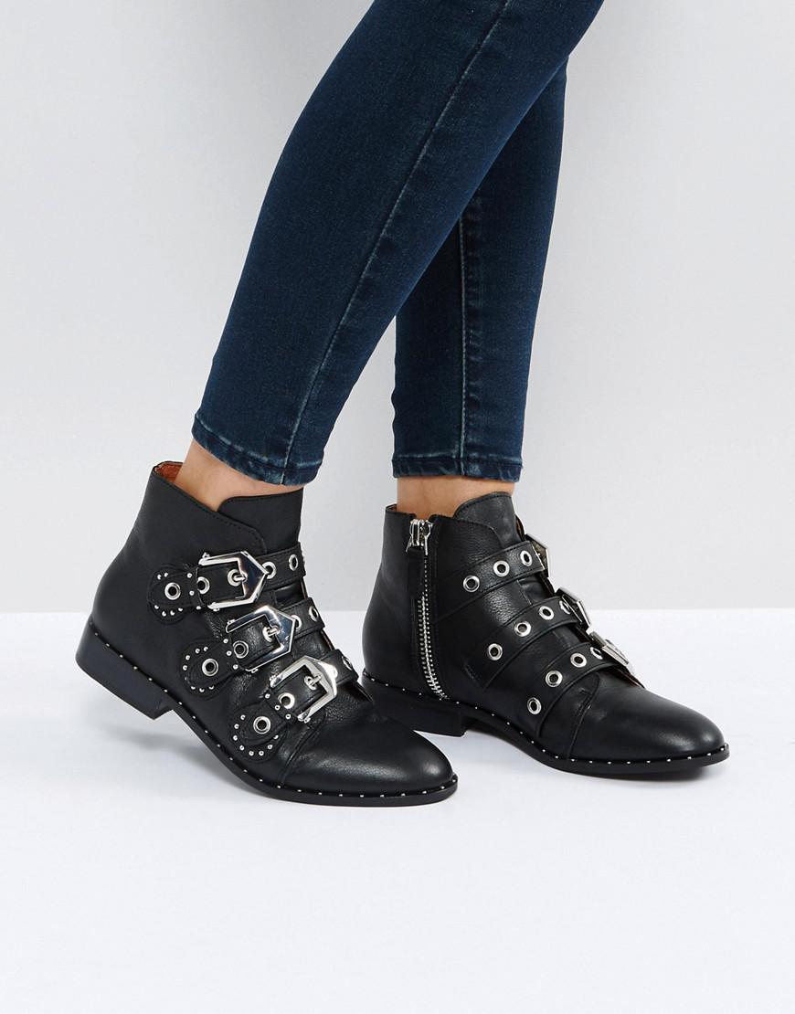 sol sana studded boots clearance bf6e7