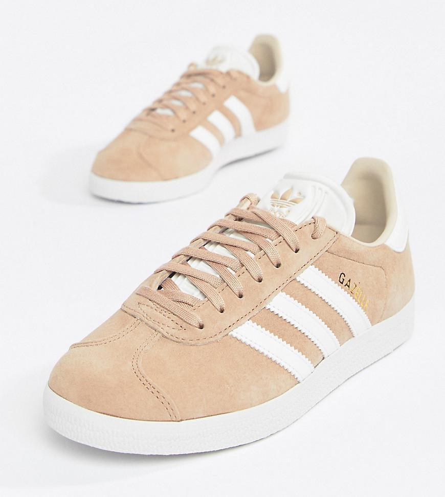adidas gazelle blush