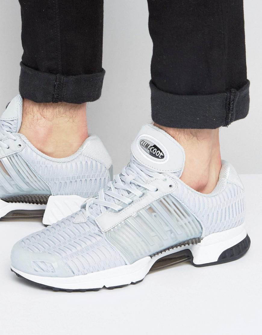 Originals Adidas Gray For 1 Sneakers Climacool Ba7167 Men In TPkZXOiu