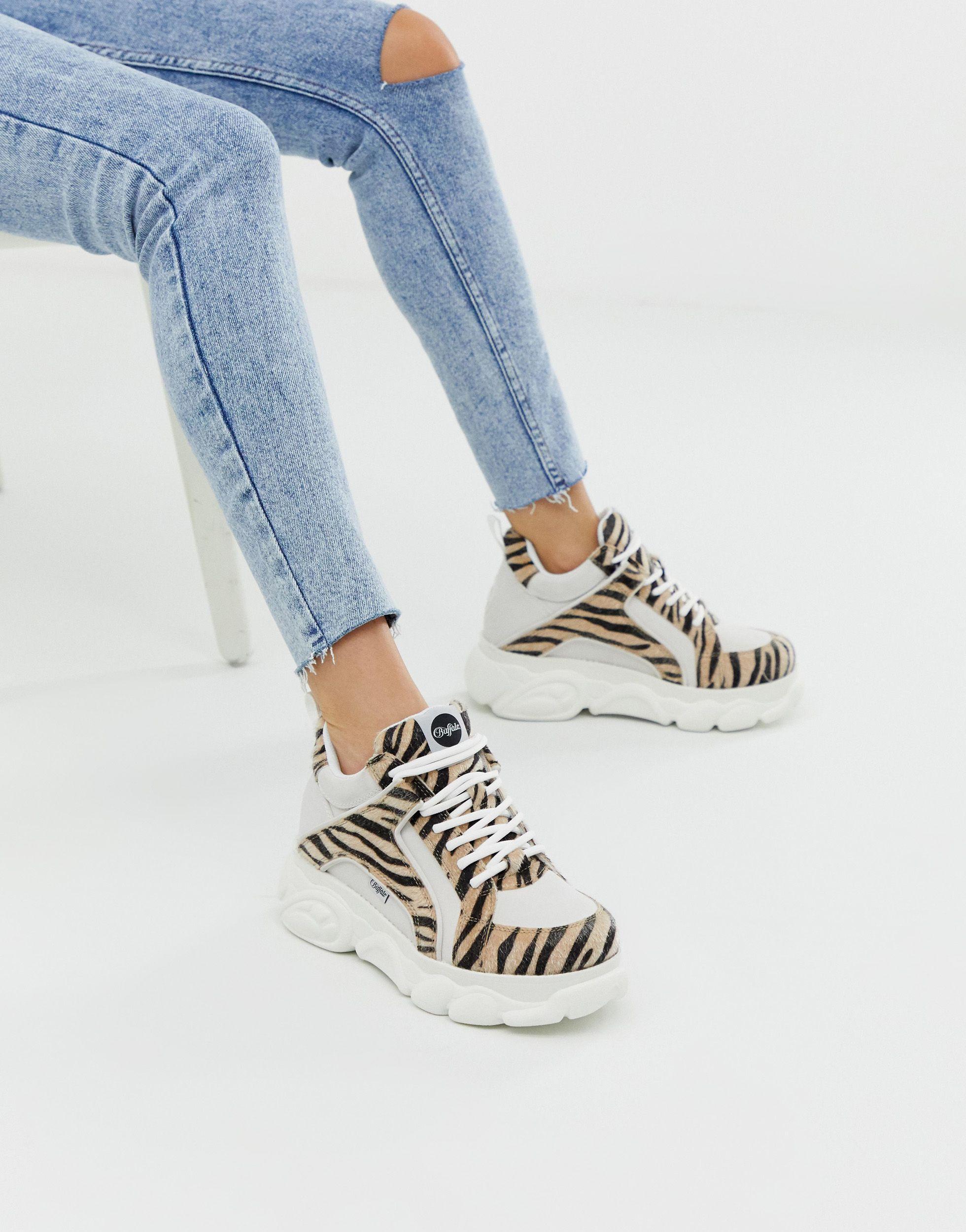 buffalo london colby sneakers