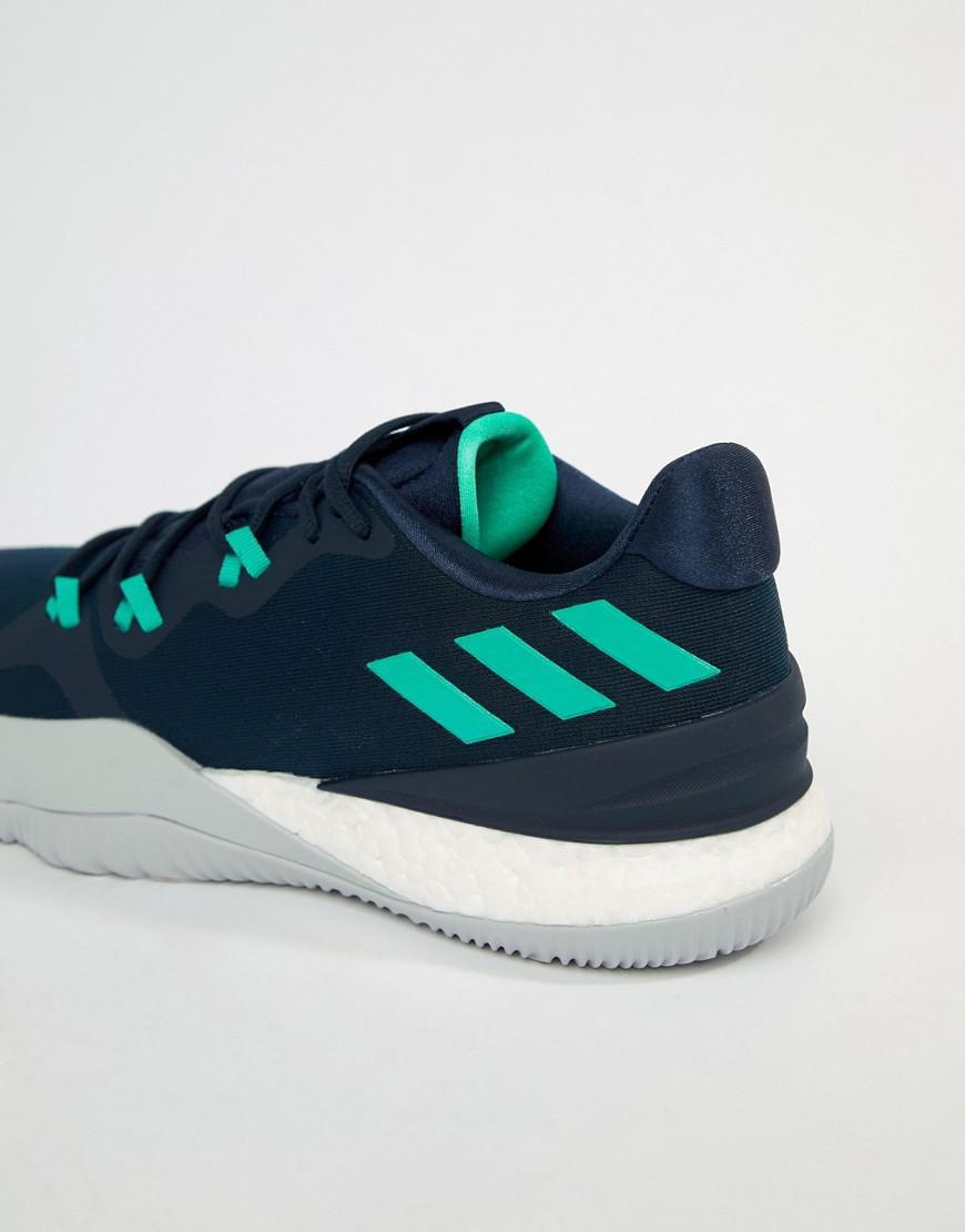 Adidas Basket 2018