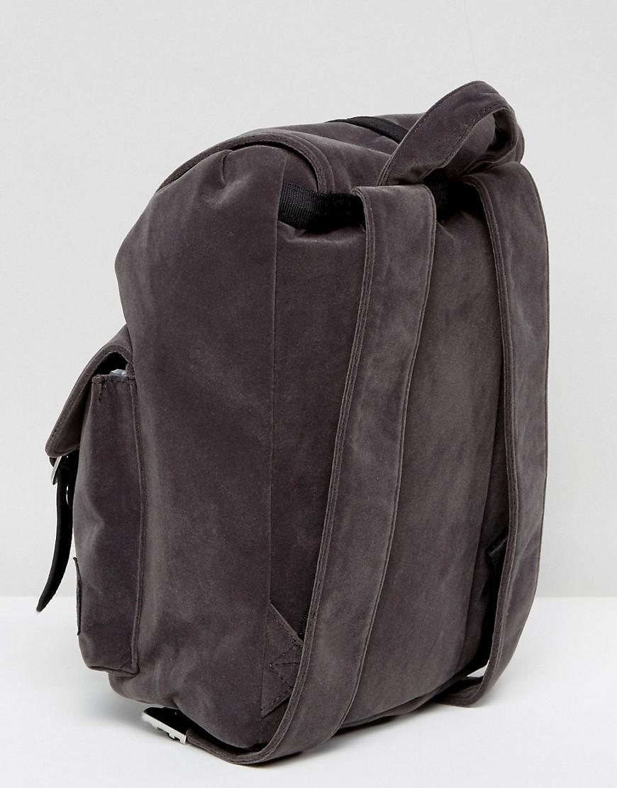 Pierwsze spojrzenie przyjazd sklep w Wielkiej Brytanii Velvet Mini Dawson Backpack