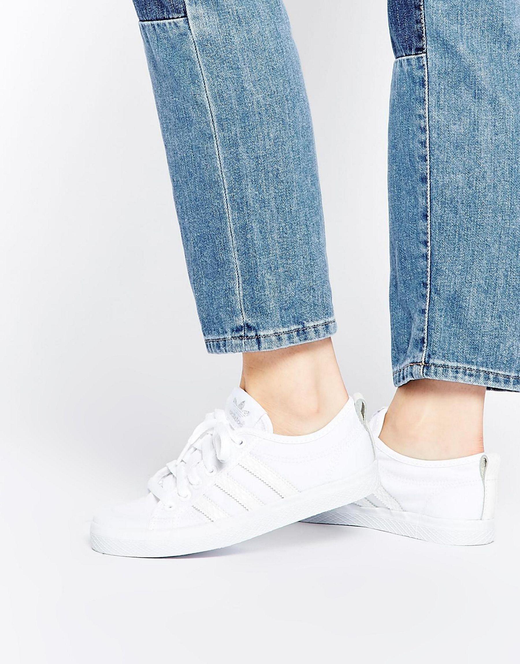 Originals Honey Canvas Sneakers