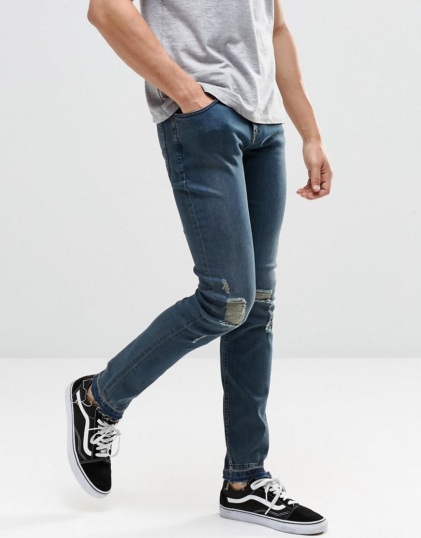 Find massive savings on our range of Cheap Designer Jeans for Men available at MandM Direct. All styles including skinny jeans for men to mens bootcut jeans. We .