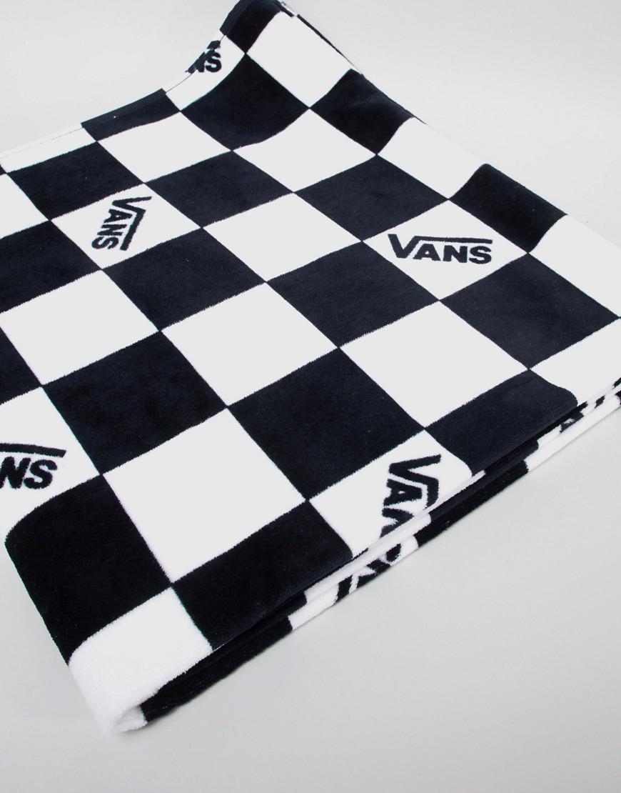vans serviette