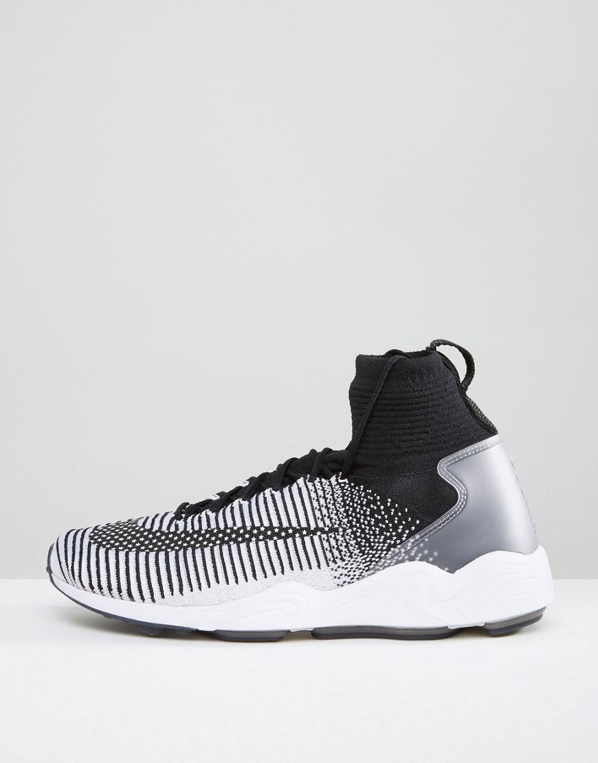 Nike Fc Zoom Mercurial Trainers In Black 852616-002 for Men