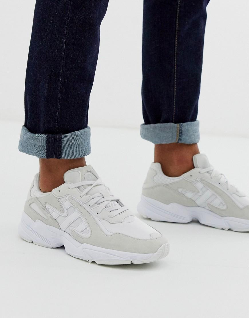 adidas Originals Leather Yung-96 Chasm