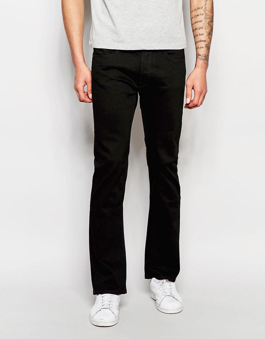 lee black jeans for men - photo #19