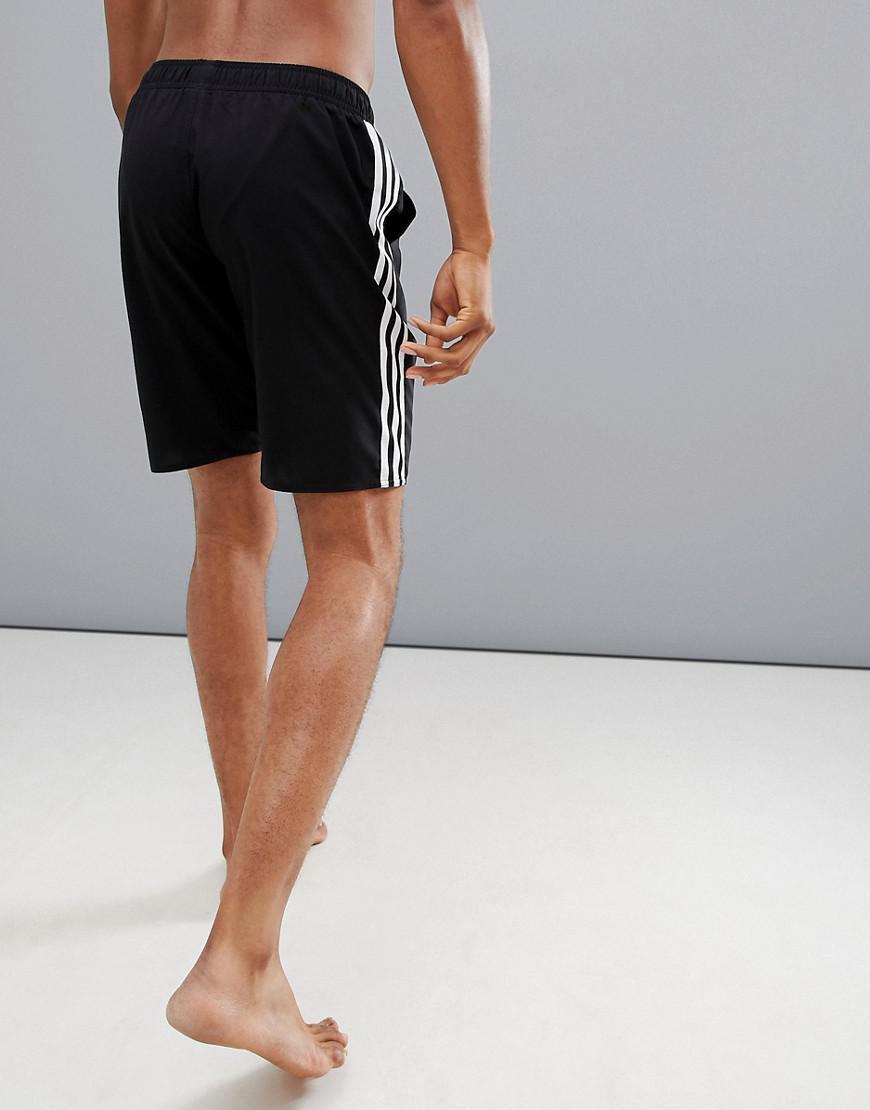 short long adidas