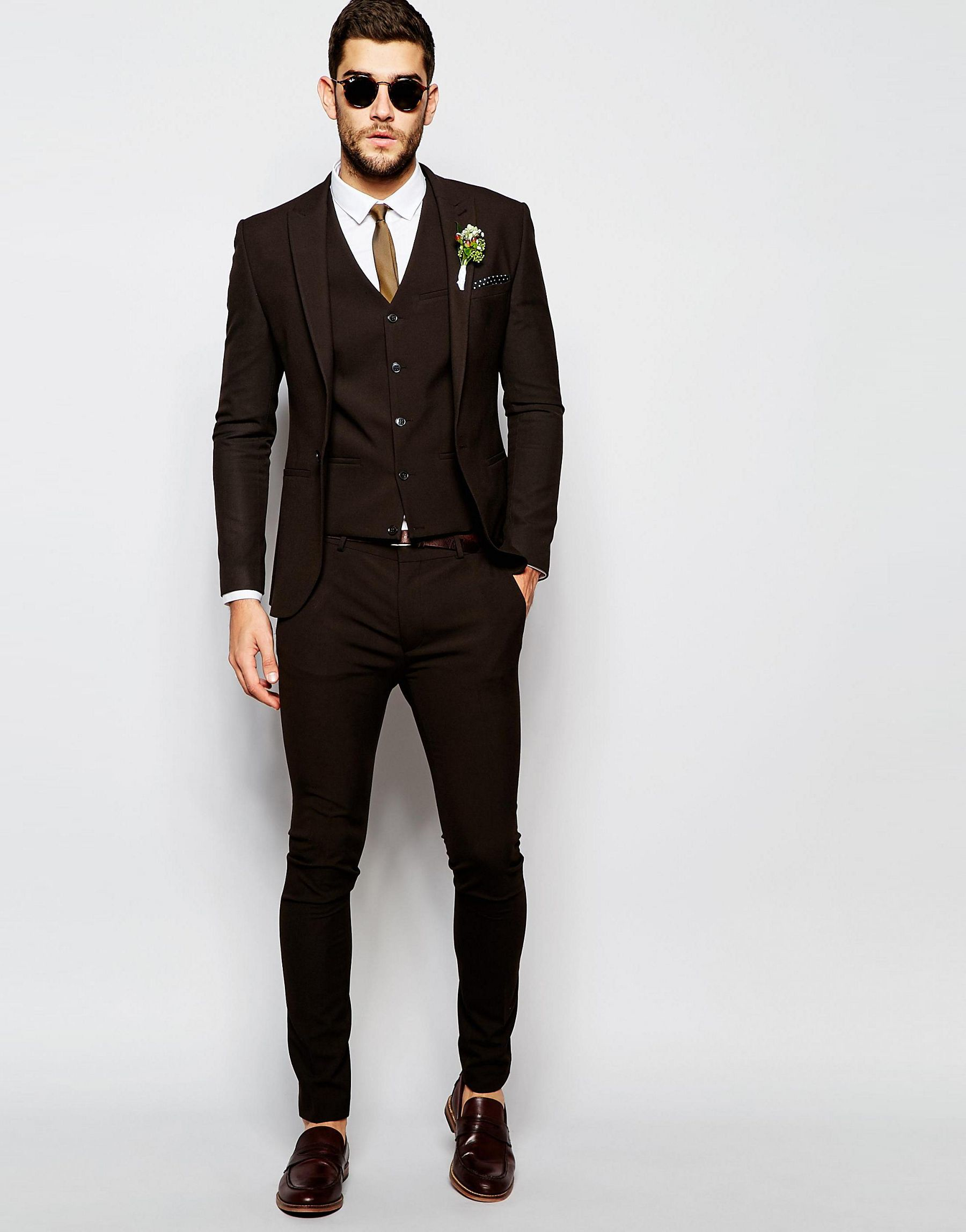 Find great deals on eBay for boys slim fit suit. Shop with confidence.