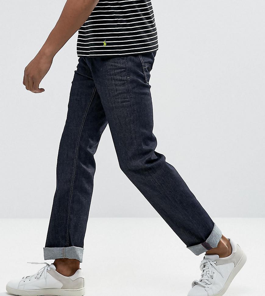 bb508f98 DIESEL Larkee Straight Fit Jeans In 084hn Rinse Wash in Blue for Men ...