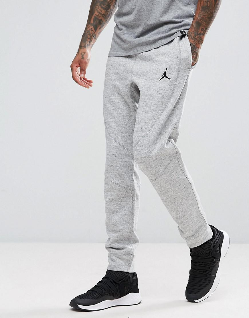 b1dc896edcba Nike Nike Air Joggers In Grey 860198-063 in Gray for Men - Lyst