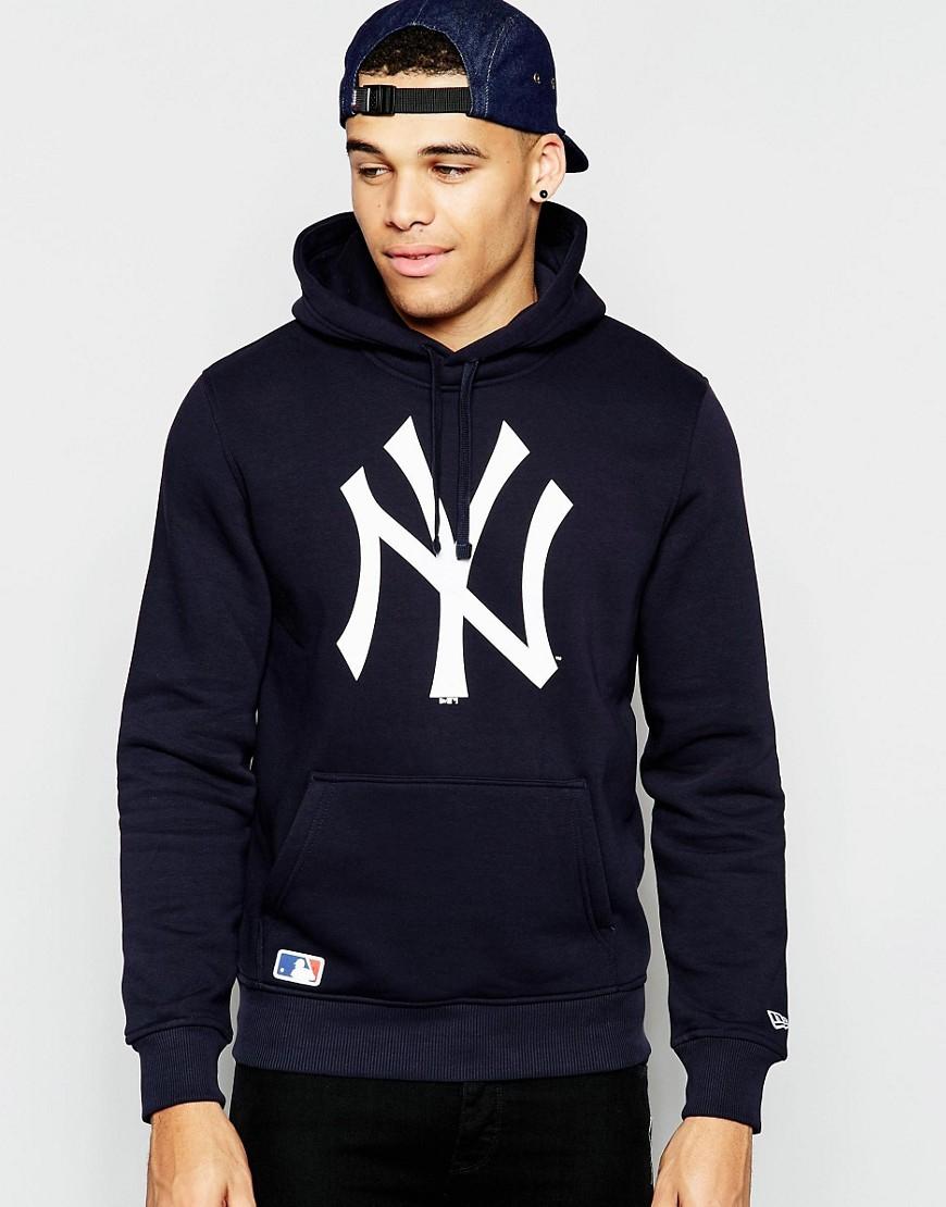 New york yankee hoodie