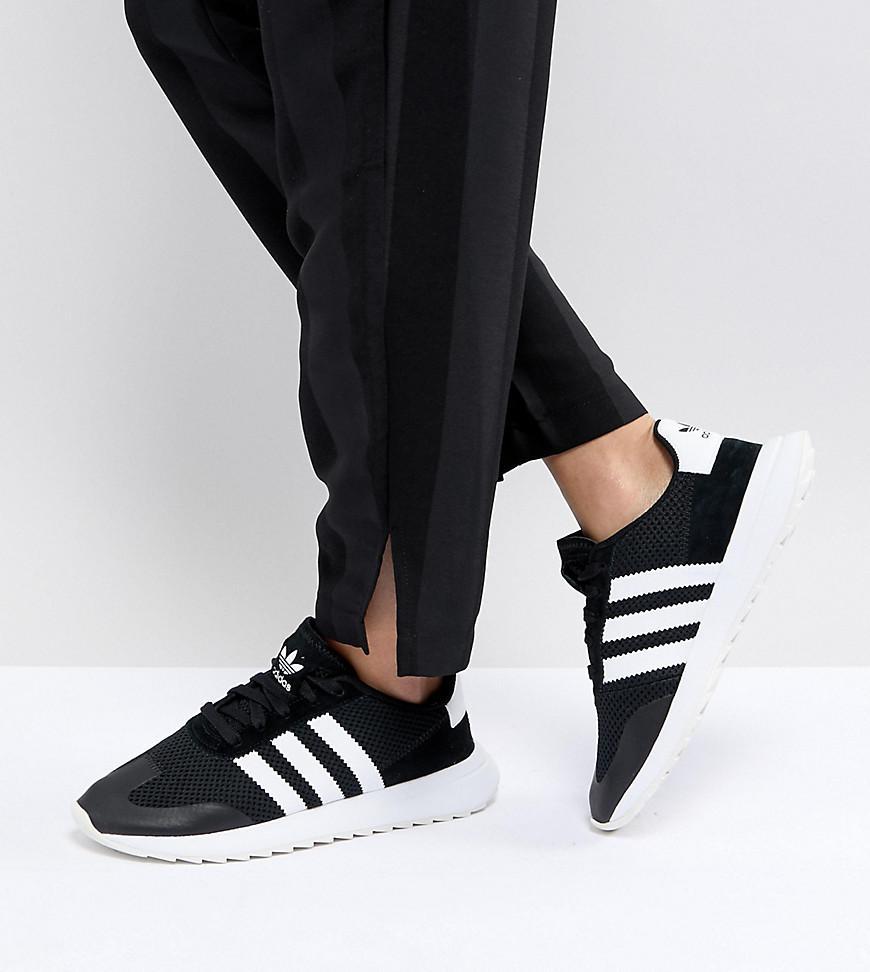 Originals Flb Runner Sneakers In Black