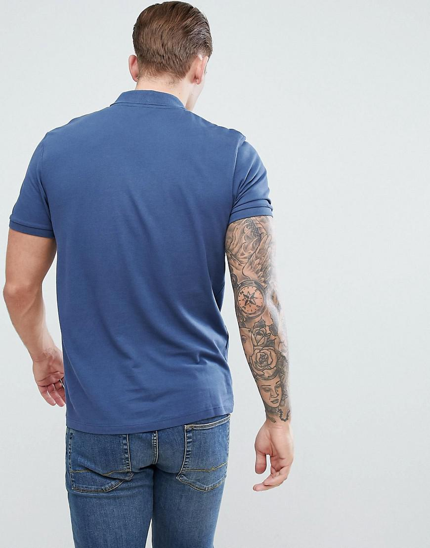 Jack & Jones Denim Sargasso Sea in het Blauw voor heren