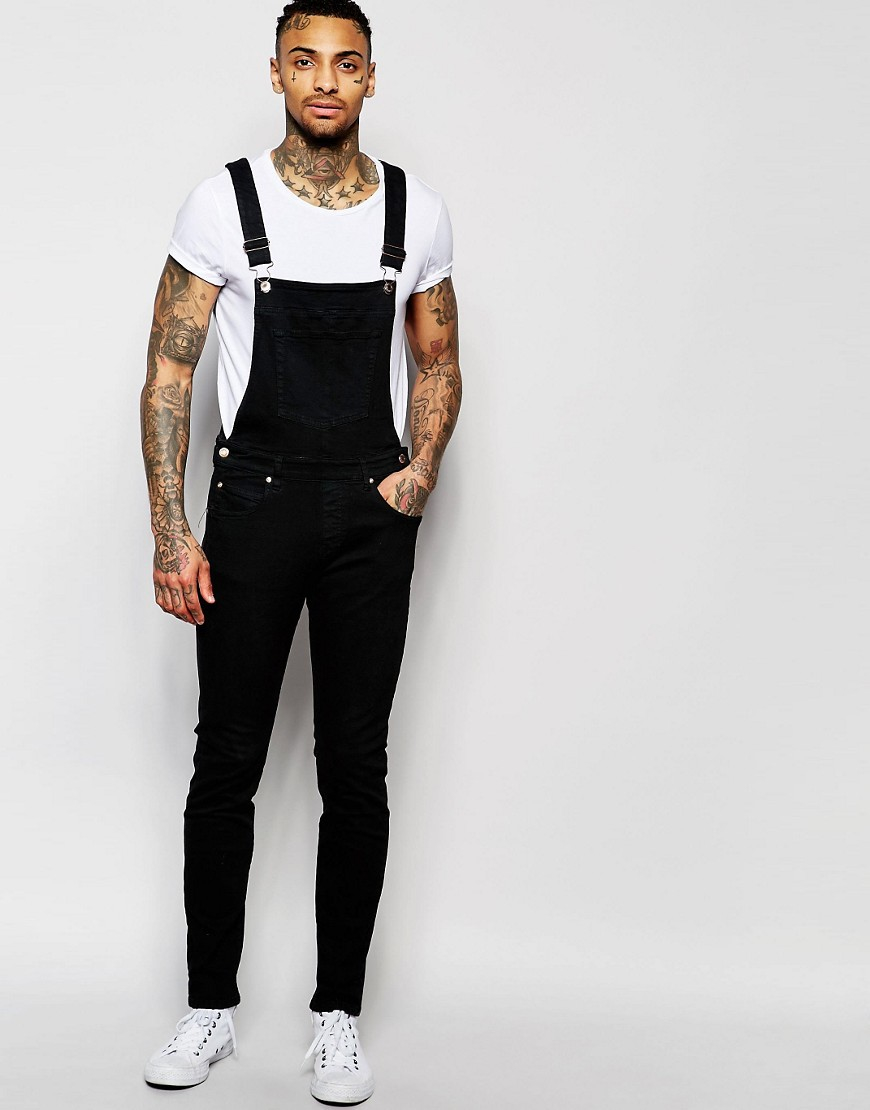 Discover women's overalls at ASOS. Browse our selection of long and short overalls, denim dungarees, corduroy overalls and work overalls. Shop today at ASOS.