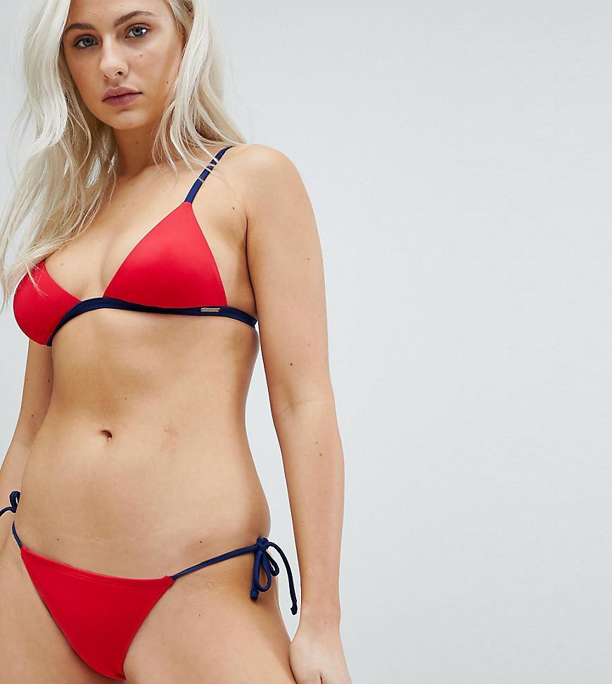 red bikini society