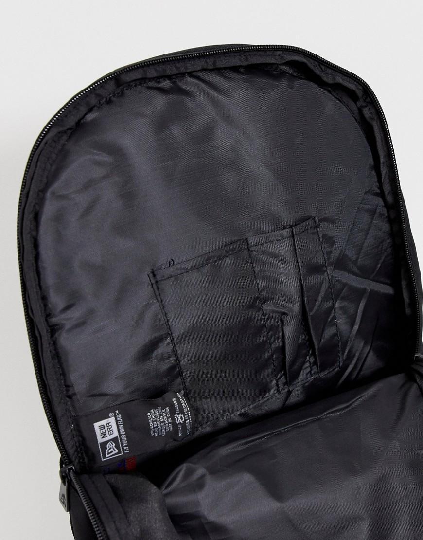 KTZ Stadium 25l Backpack In Black in Black for Men - Lyst 85206d41f3d6e