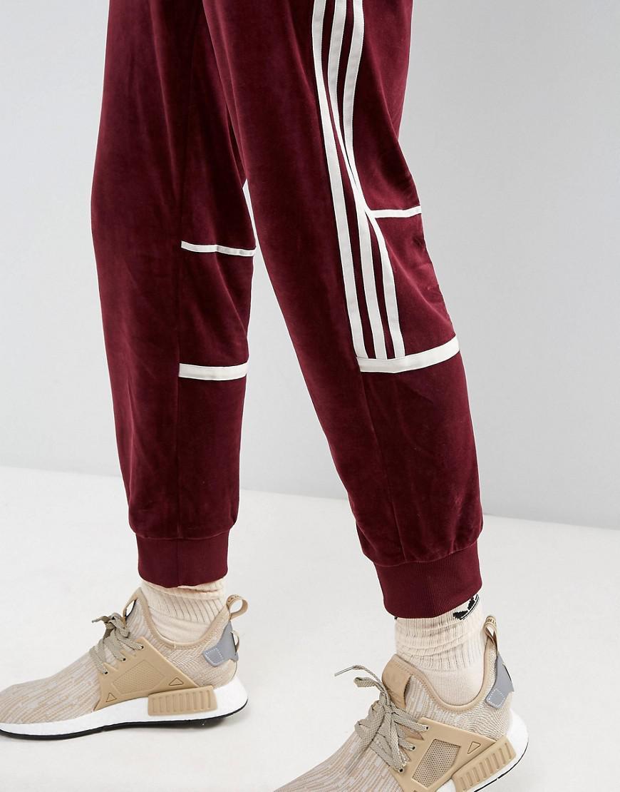 En Originals Homme Coloris Red Pour Challenger Adidas pzqSGUMV