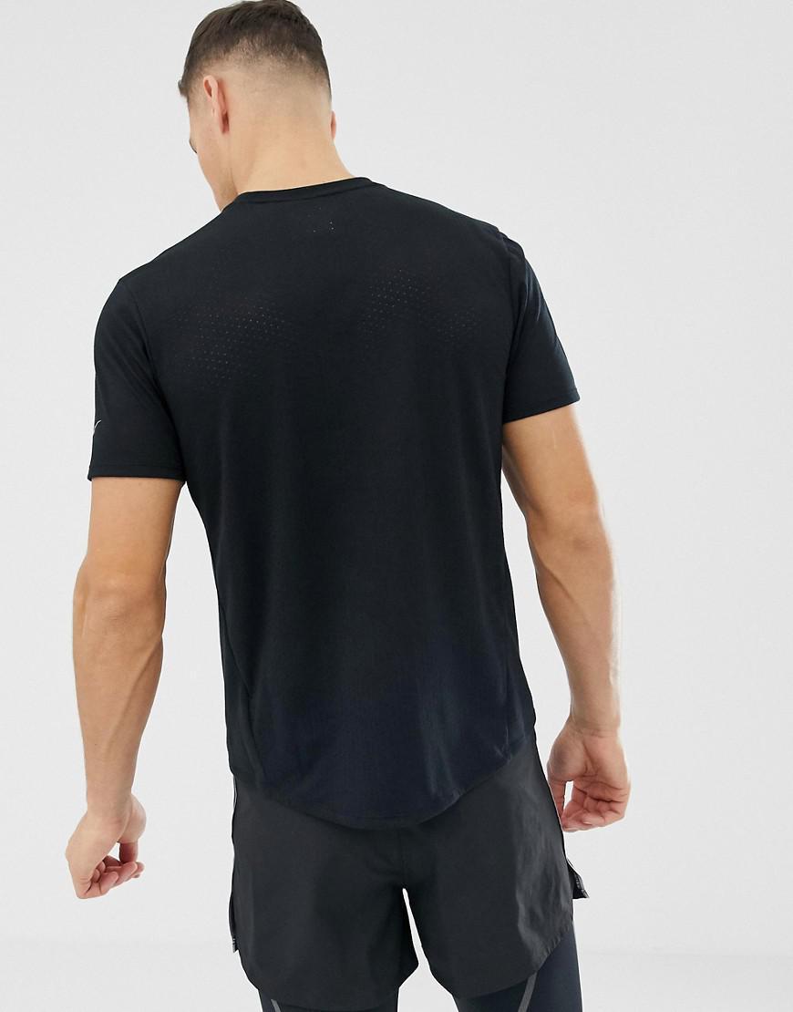 e112cbb7 Nike Just Do It Print T-shirt In Black 930163-010 in Black for Men - Lyst