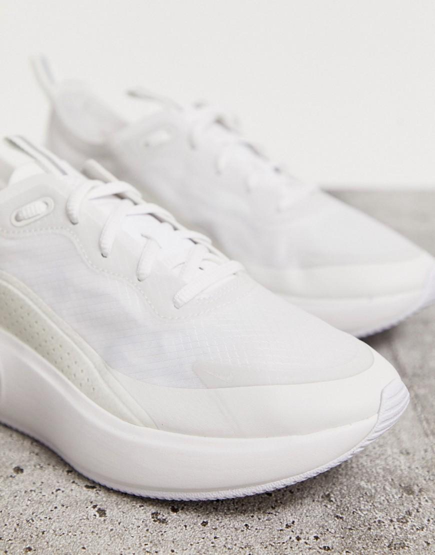 Nike Rubber Premium Dia Trainers in
