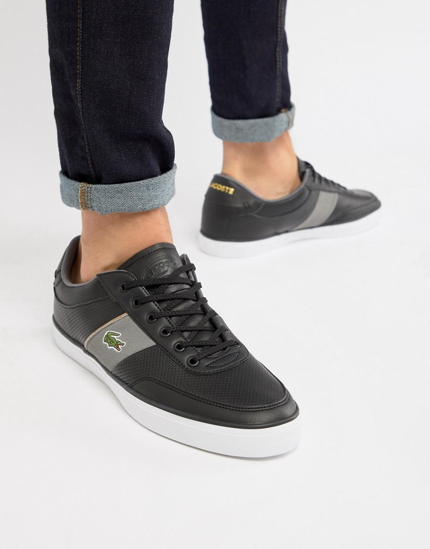 Lacoste Court Master 318 1 Sneakers in