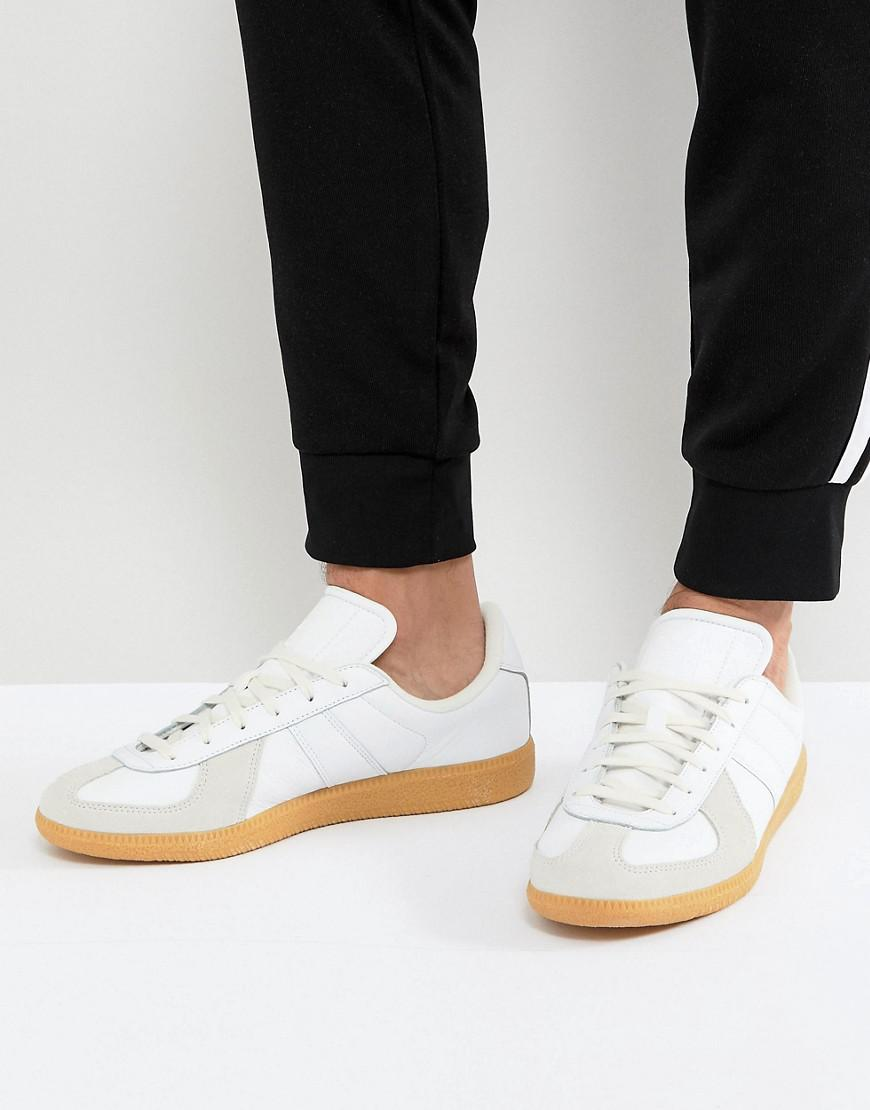 timeless design fa827 a33a1 Lyst - adidas Originals Bw Army Sneakers In White Cq2755 in