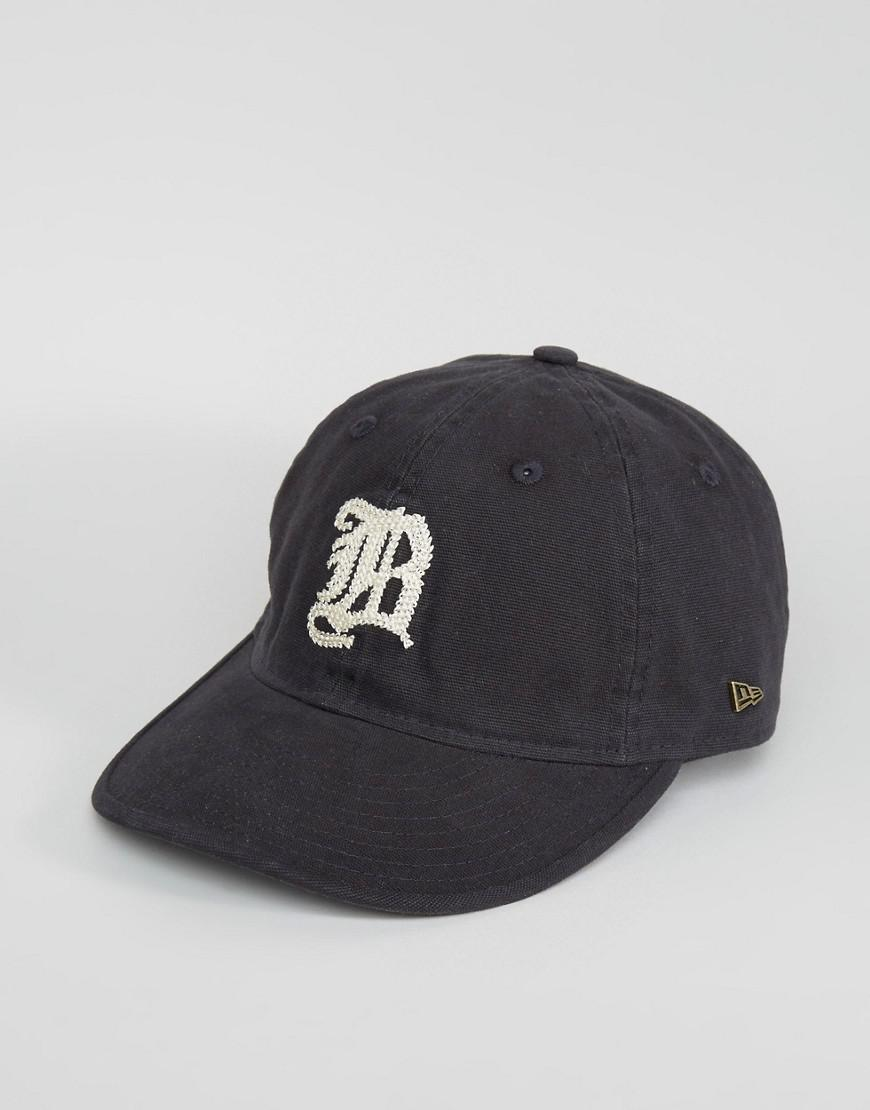 Lyst - KTZ 9fifty Snapback Cap Boston Beaneaters With Low Crown in ... 8096d3c4889