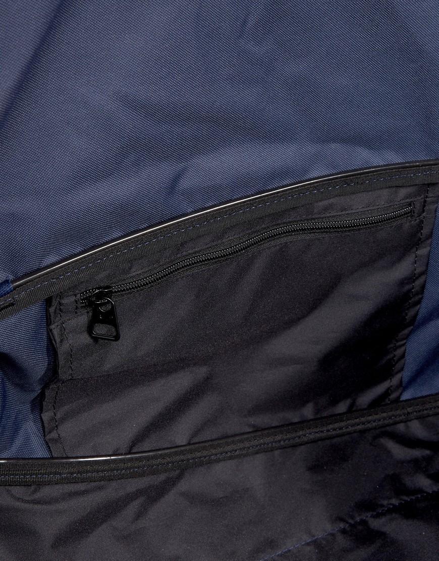 Nike Canvas Alpha Adapt Crossbody Duffel Bag In Medium Ba5182-410 in Blue for Men