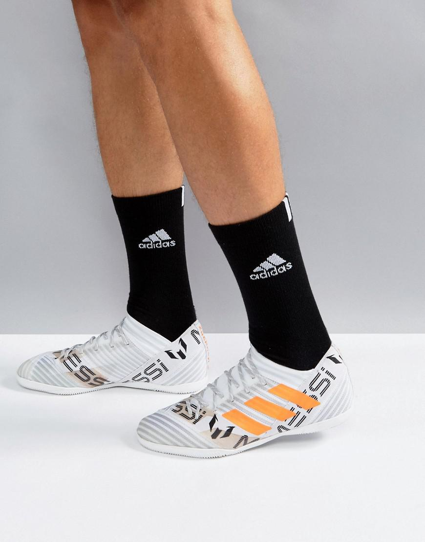 Boots Menss Nemeziz Messi Tango Tf Adidas Football Shoes 73 Footbal HDIE29