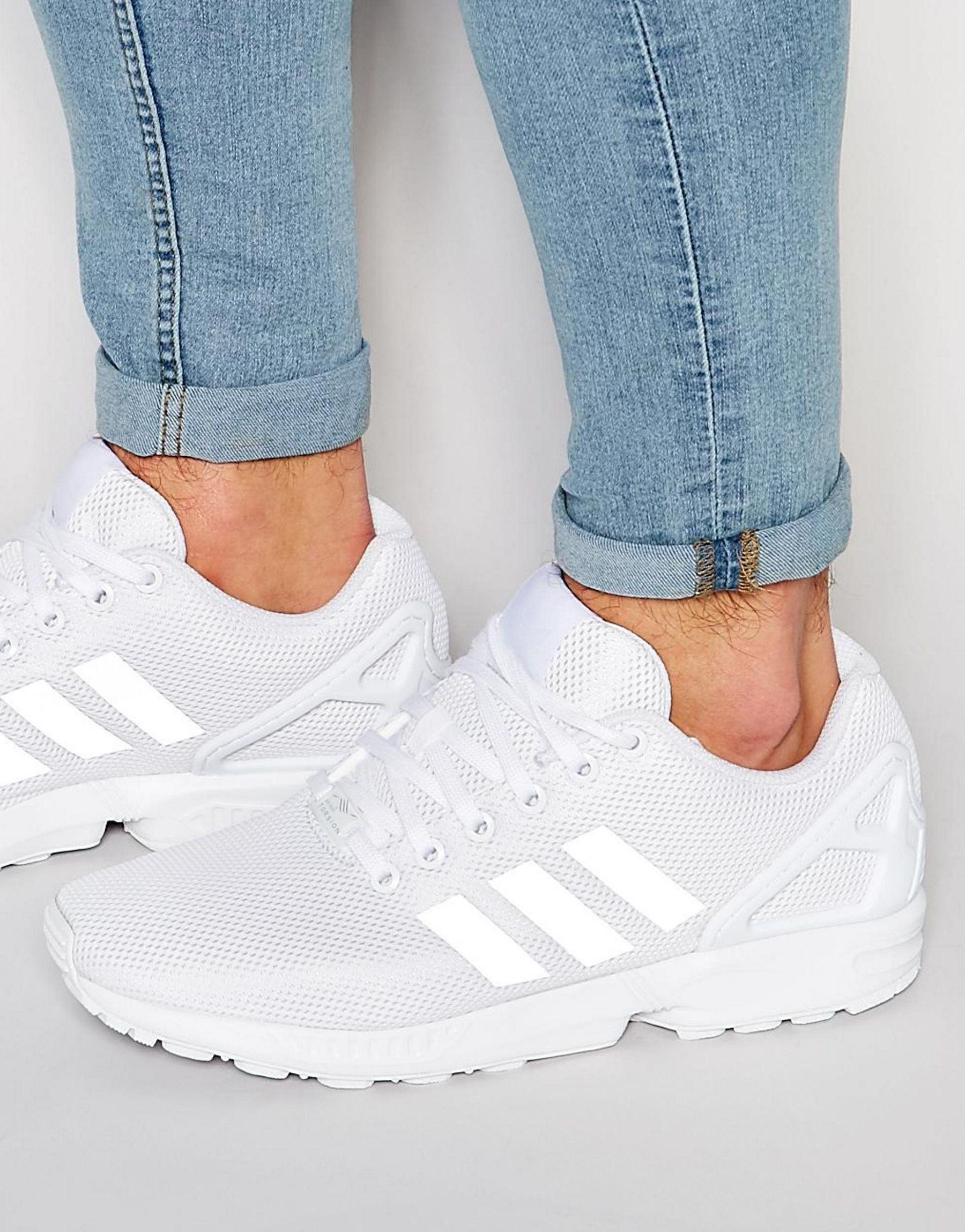 Zx Flux Trainers S79093