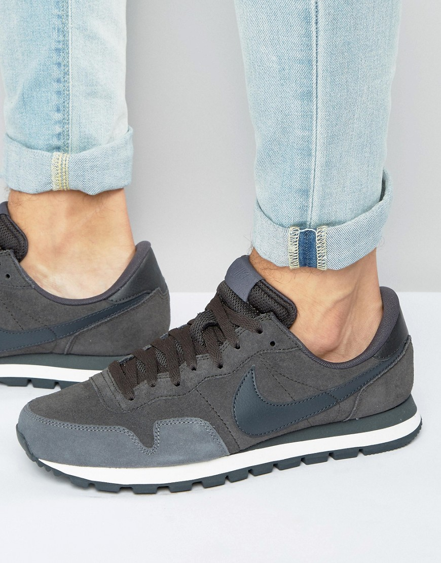 a few days away great quality competitive price Air Pegasus 83 Ltr Trainers In Grey 827922-201