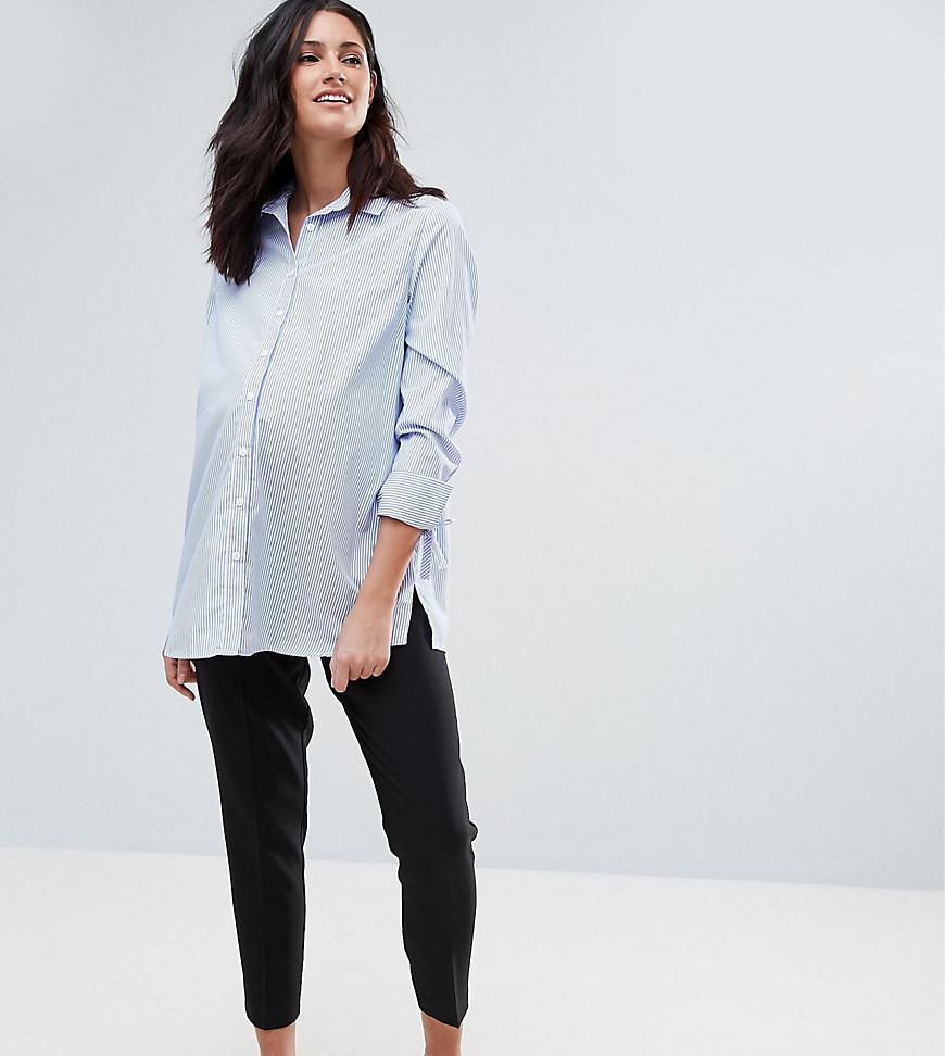 ASOS Workwear Ankle Grazer Trouser Lowest Price zHT4O