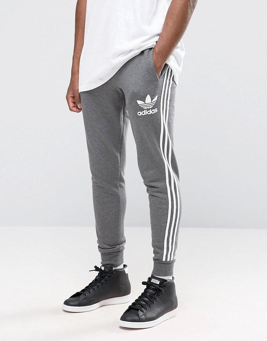 adidas originals bottoms men