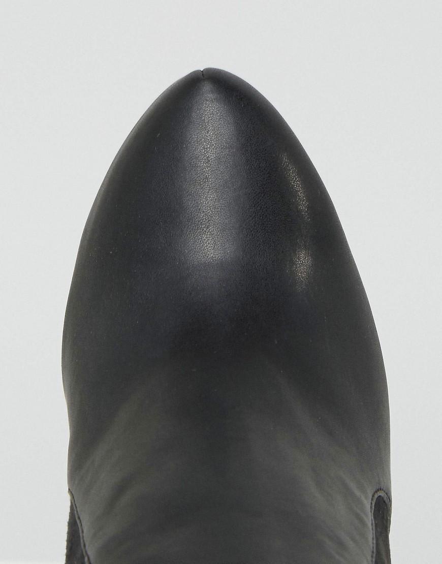 Steve madden Hartbrkr Sock Heeled Over The Knee Boots in ...