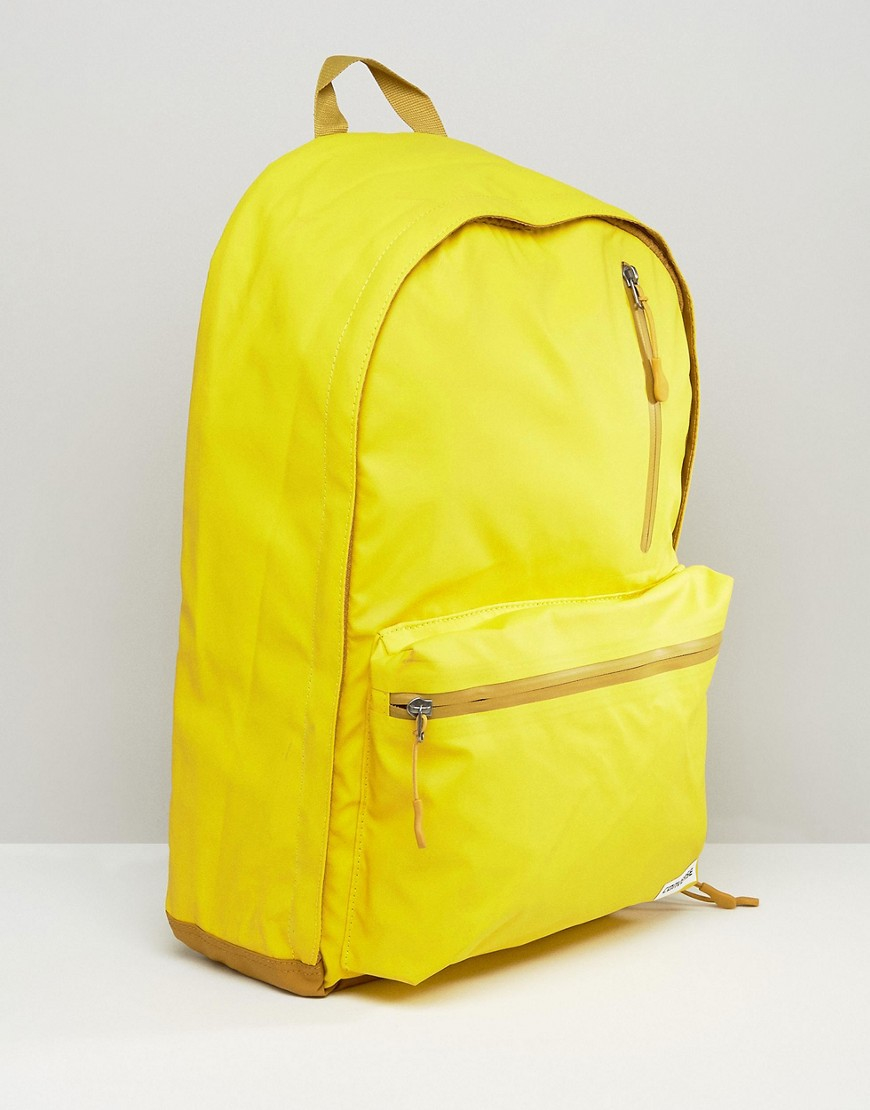 Converse Rucksack in Yellow - Lyst 5e40be7f20743