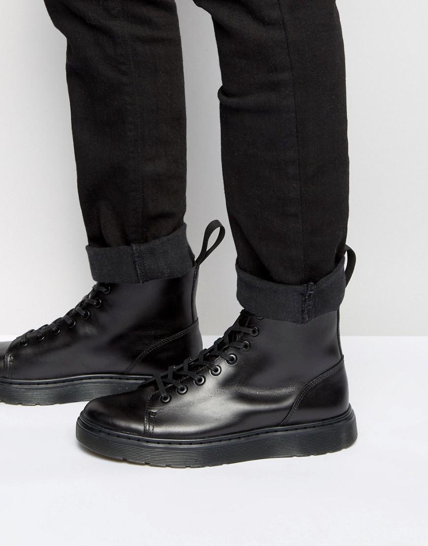 DrMartens Black Talib Men For 8 Boots Eye zUVGqMpS
