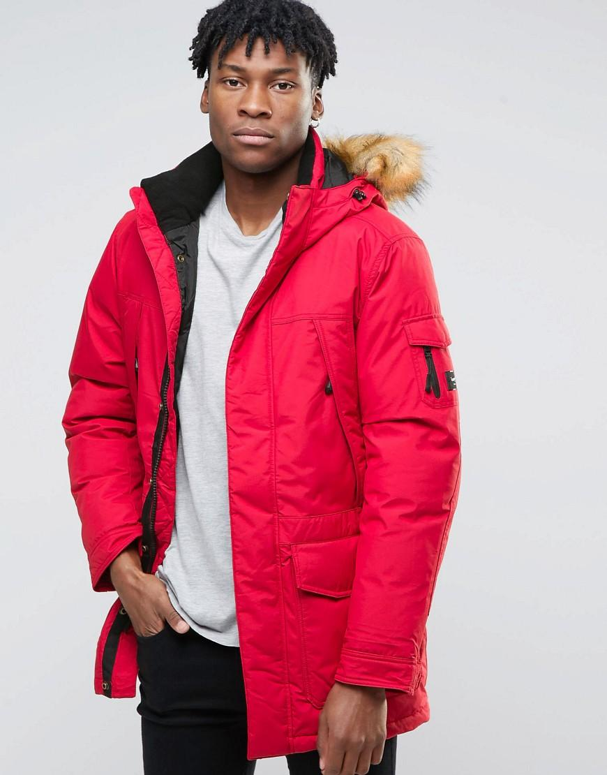 Shop eBay for great deals on Parka Red Coats & Jackets for Men. You'll find new or used products in Parka Red Coats & Jackets for Men on eBay. Free shipping on selected items.