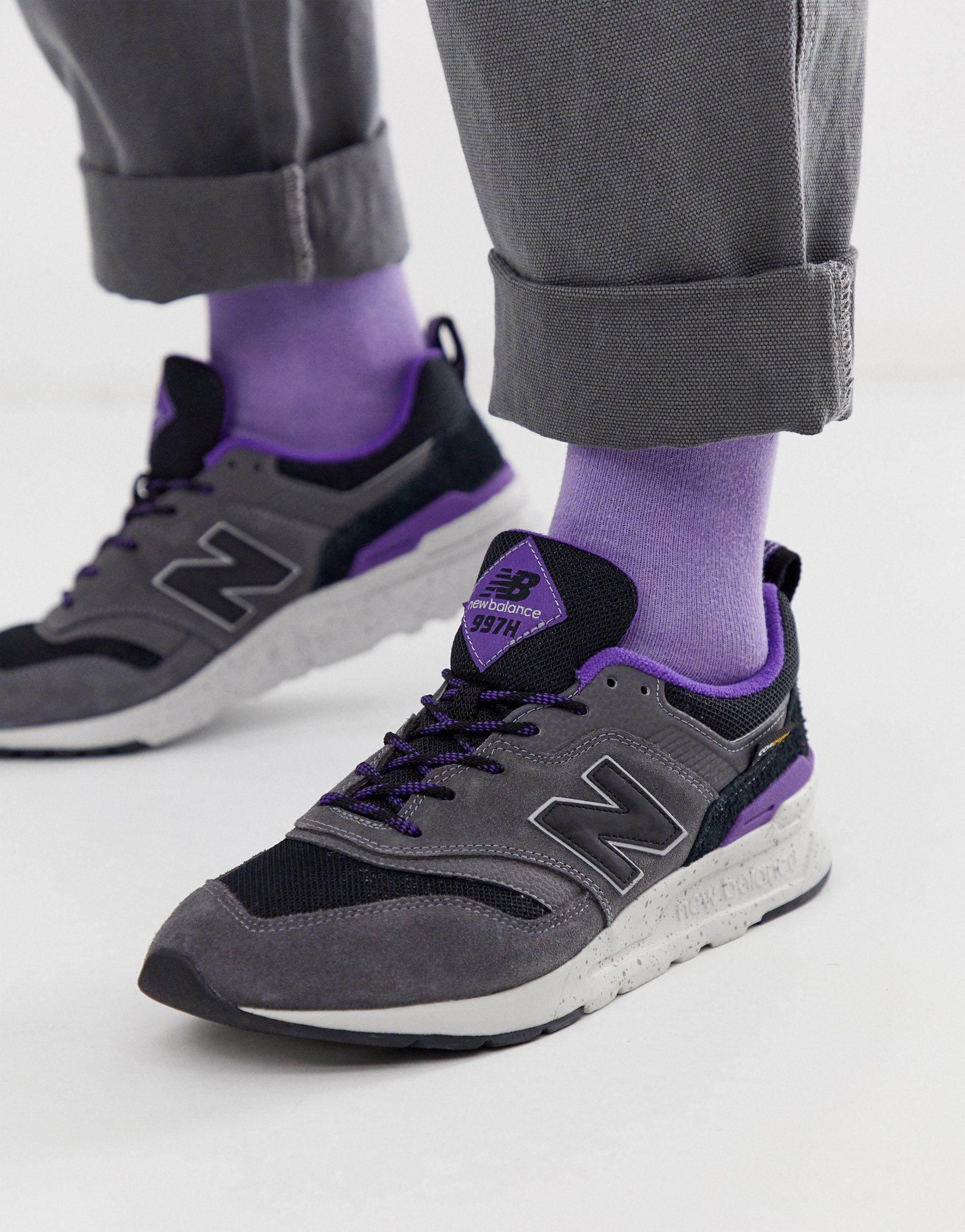 new balance 997h uomo cordura