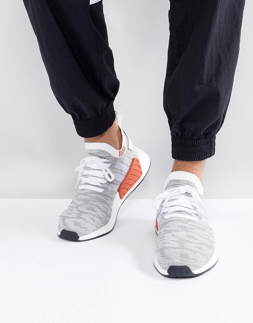 adidas trainers white nmd