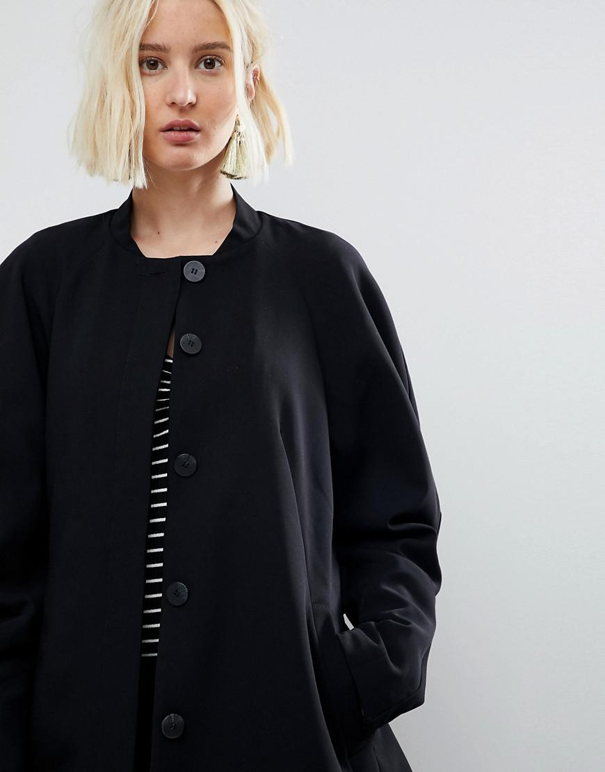 Vero Moda Coat With Volumous Sleeves Cheap Really f6nFF